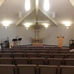 Chapel 5