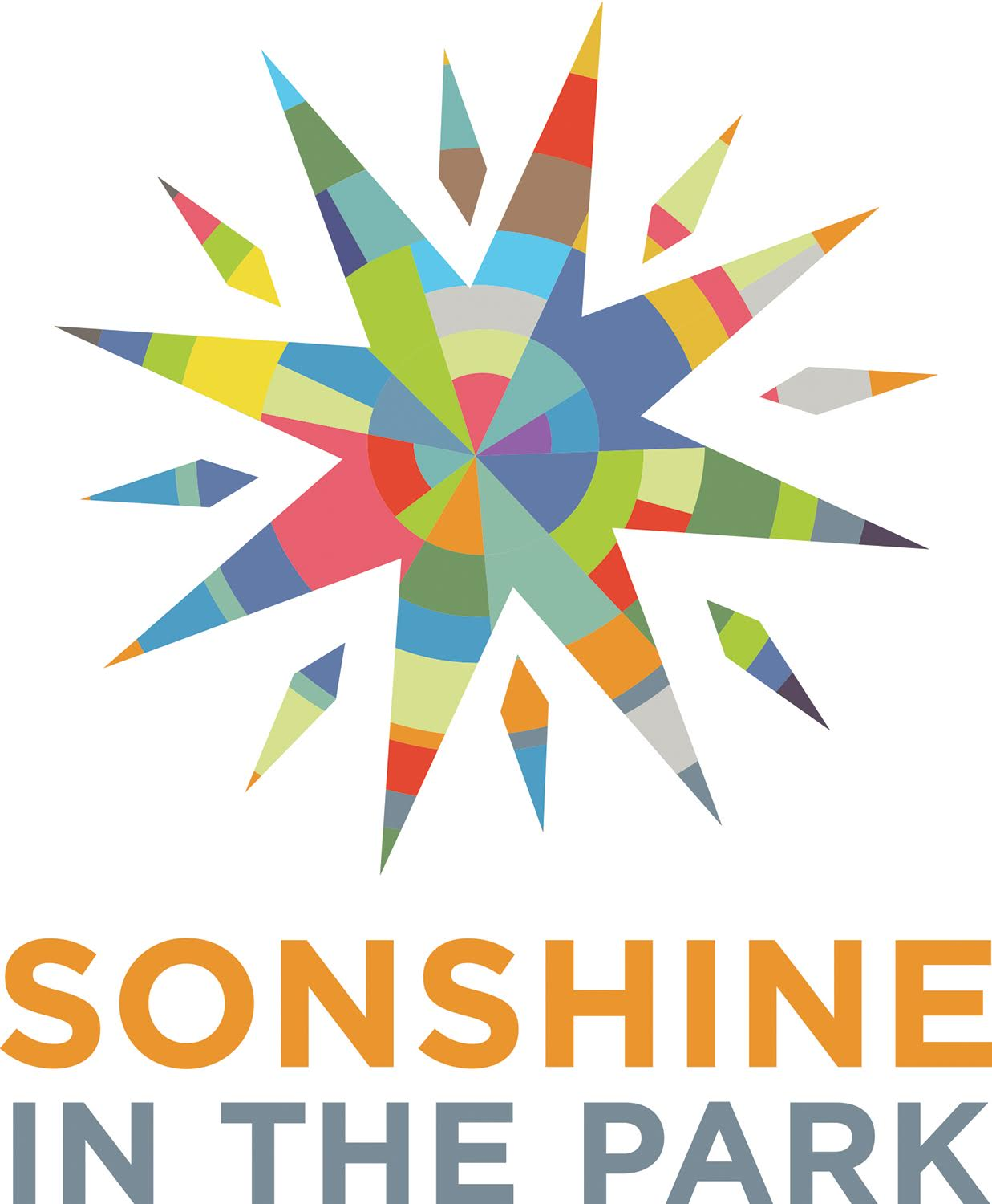 Sonshine in the Park logo