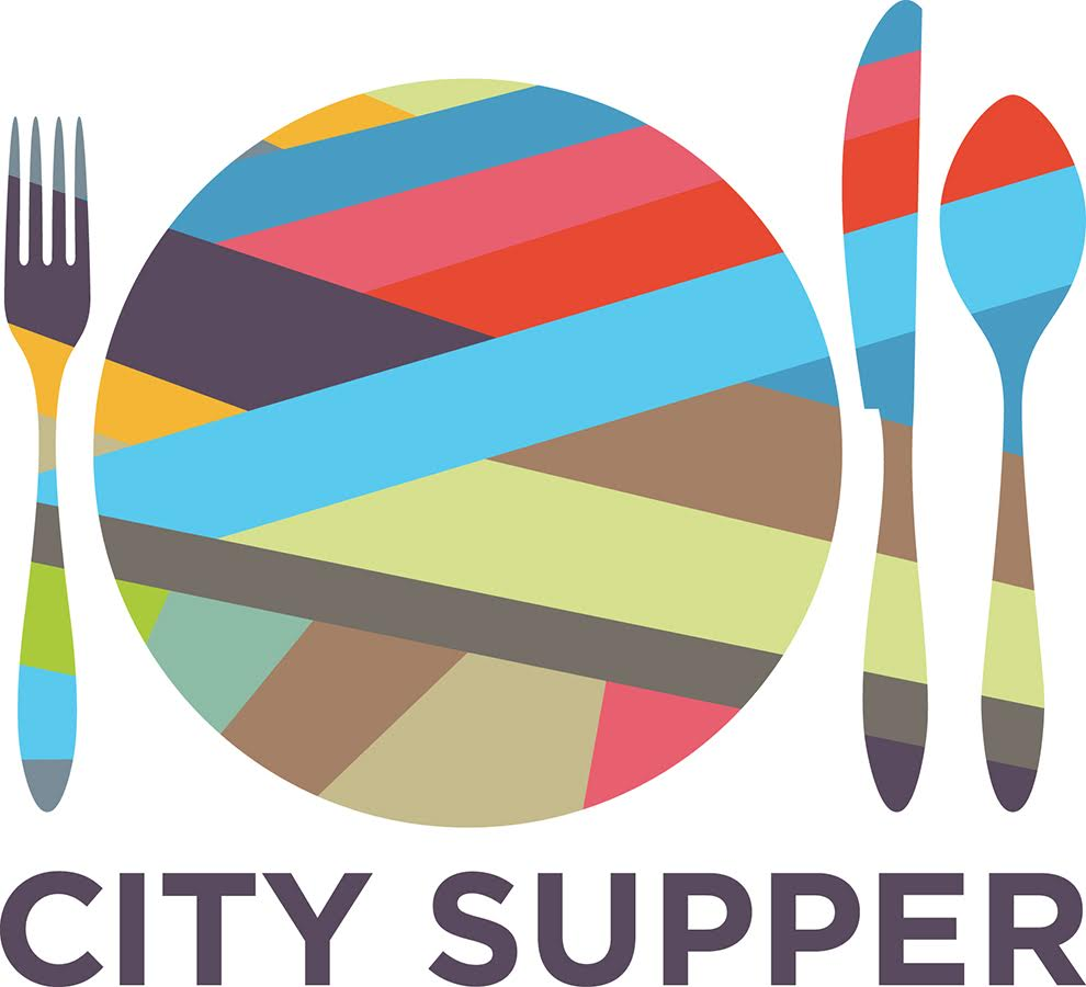City Supper Logo