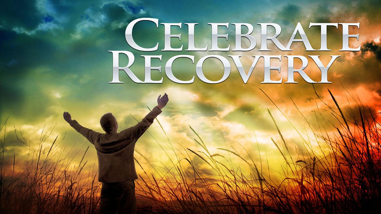 Celebrate Recovery – Good News Bible Chapel